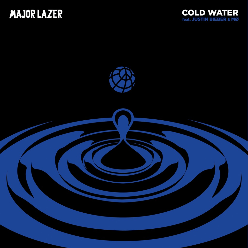 Major Lazer - Cold Water (feat. Justin Bieber & MØ),music,Major Lazer,Cold Water (feat. Justin Bieber & MØ),justinbieber,Justin Bieber,MØ,Cold Water,Music,💝
