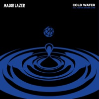 Cold Water (feat. Justin Bieber & MØ) - Single - Major Lazer
