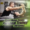 Sport Music Fitness Personal Trainer: 200 Songs
