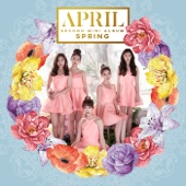 Spring - EP