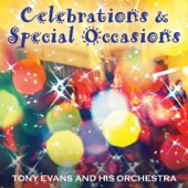 Tony Evans and His Orchestra - Jolly Good Fellow artwork
