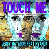 Touch Me (feat. Nyanda) [DJ Goldfingers Remix] - Single