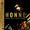 HONNE & Izzy Bizu