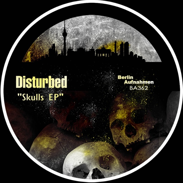 Single by Disturbed