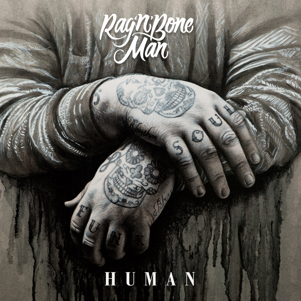 Human - Rag'n'Bone Man,Rag'n'Bone Man,Human,music,soulfulmusic,makesyoufeel,tattoo,tats,tattoos