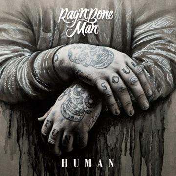 RAG'N'BONE MAN Human