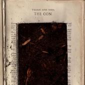 Tegan and Sara - Back In Your Head artwork