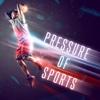 Pressure of Sports