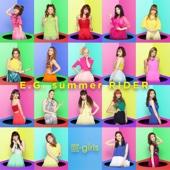E.G. summer RIDER - E-girls