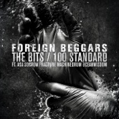 The Bits / 100 Standard - Single cover art
