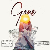 Gone (feat. Ty Dolla $ign)