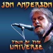 Jon Anderson - And You and I portada