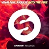 Into the Fire (feat. Anjulie) [Extended Mix]