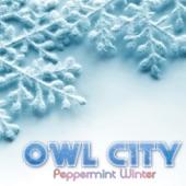 Peppermint Winter - Single