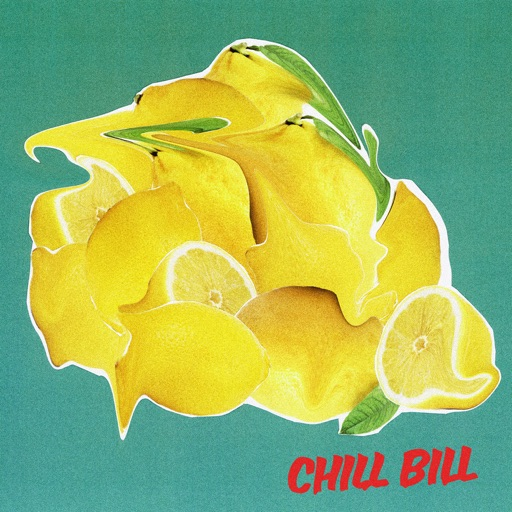 Chill Bill (feat. J. Davi$ & Spooks) - Rob $tone