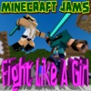 Fight Like a Girl - Single