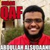Surah Qaf - Single