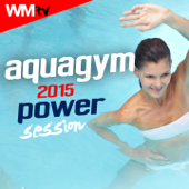 Aqua Gym 2015 Power Session (60 Minutes Non-Stop Mixed Compilation for Fitness & Workout 130 - 135 BPM)