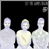 Let the Games Begin - Single