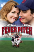 Fever Pitch (2005) - Peter Farrelly & Bobby Farrelly Cover Art