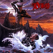 Holy Diver - DIO Cover Art