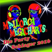 Mallorca Megacharts - Die Party-Schlager 2016