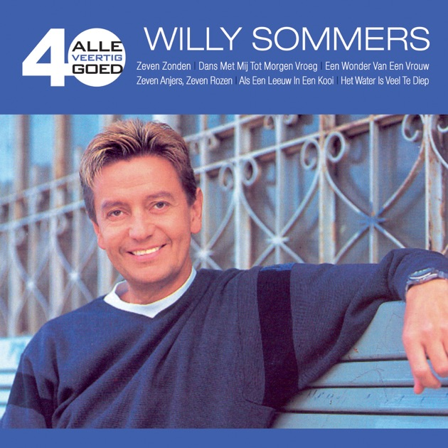 Willy Sommers......Zeven Anjers Zeven Rozen Chords - Chordify