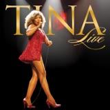 Pochette album : Tina Turner - Tina Live