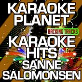 Karaoke Hits Sanne Salomonsen (Karaoke Version) - EP