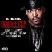 Double Cup (feat. Jeezy, Ludacris, Juicy J, The Game & Hitmaka) - Single
