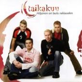 Taikakuu - Hiljainen On Laulu Rakkauden artwork