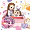 PETIT IDOLM@STER Twelve Campaigns! Vol.1 水瀬伊織&いお - Single