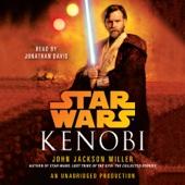 John Jackson Miller - Kenobi: Star Wars (Unabridged)  artwork