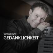 Sascha Ende - Gedanklichkeit обложка