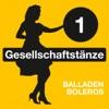 Gesellschaftstänze. Balladen und Boleros, Vol. 1, Black and White Orchestra