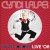 True Colors Live 2008 - EP, Cyndi Lauper