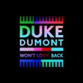 Won't Look Back - Single (Radio Edit)