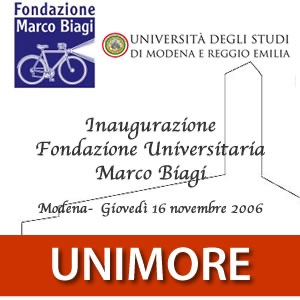 Cerimonia di inaugurazione della sede - Fondazione universitaria Marco Biagi [Video]
