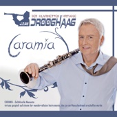 Dreaming clarinet