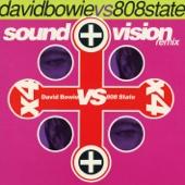 Sound + Vision (Remix) - EP cover art
