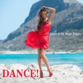 Dance! (Meta-Quasi Techno Remix) - Single cover art