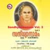Sandhyanaamam Vol 3