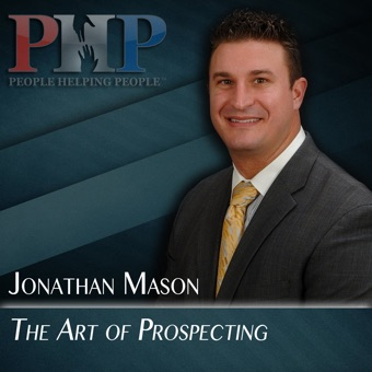 The Art of Prospecting (feat. Jonathan Mason) – EP – Php Agency