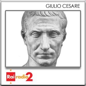 Giulio Cesare, Alle otto della sera