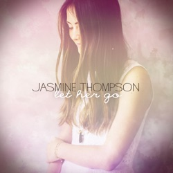 THOMPSON, Jasmine - Let Her Go