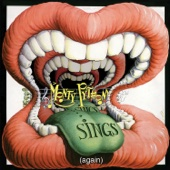 Cover to Monty Python's Monty Python Sings (Again)
