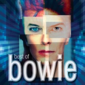 David Bowie - Best of Bowie (Deluxe Edition) artwork