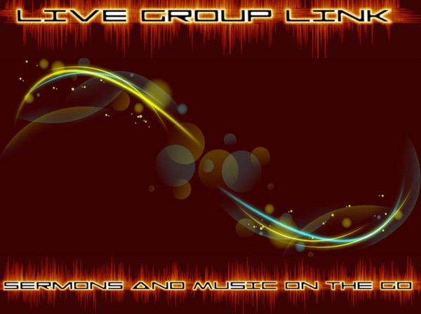 Live Group Link Podcast