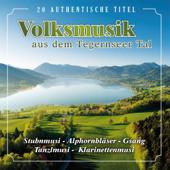 Volksmusik aus dem Tegernseer Tal