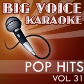 Happy Ending (In the Style of Mika) [Karaoke Version]